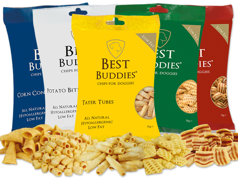 Best Buddies Chips